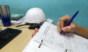 Pre-Purchase Electrical Inspection checklist