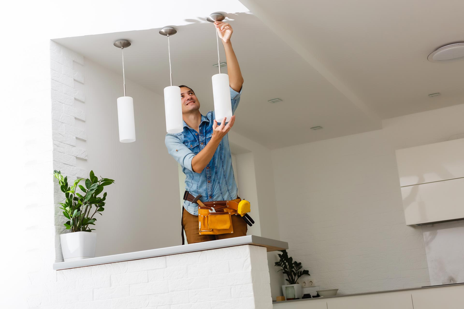 House Electrical Installation