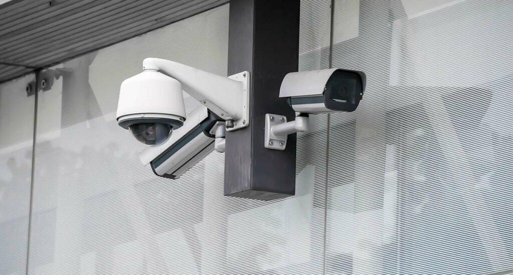 Security Surveillance System